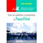 CUM SA REALIZAM O PREZENTARE IN POWERPOINT