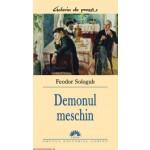 DEMONUL MESCHIN