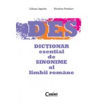 DICTIONAR ESENTIAL DE SINONIME AL LIMBII ROMANE