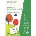 EVALUARE FINALA CLASA A VI-A. LIMBA SI LITERATURA ROMANA SI LIMBA ENGLEZA_Cirstea