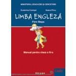 Limba engleză - Manual pentru clasa a IV-a