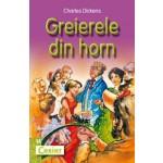 GREIERELE DIN HORN