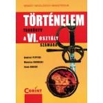 Istorie (lb.maghiară) - Manual pentru clasa a VI-a