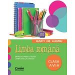 LIMBA ROMANA. Caiet de lucru pentru clasa a VI-a