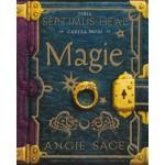 Magie (Septimus Heap, cartea 1)