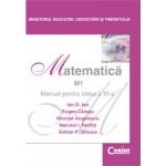 Matematică M1 - Manual pentru clasa a XI-a
