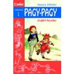 PAGY-PAGY (ENGLISH READER) vol I