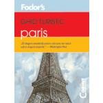 GHID TURISTIC FODOR`S - PARIS