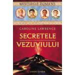 Secretele Vezuviului (Misterele Romane, vol. 2)