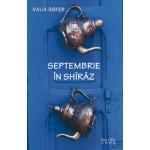 Septembrie in Shiraz