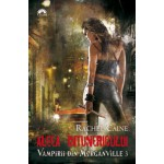 Aleea Intunericului (Vampirii din Morganville, vol. 3)