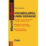 VOCABULARUL LIMBII GERMANE