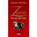 Zorro loveste din nou!