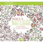 Bucură-te de natură! 70 de planşe de colorat antistres