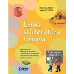LIMBA SI LITERATURA ROMANA. Caiet pentru clasa a II-a