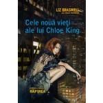 Rapirea (Cele noua vieti ale lui Chloe King, cartea a 2-a)