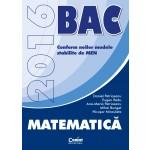 Bacalaureat 2016 - Matematică