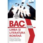 Bacalaureat 2019 - Limba și literatura română