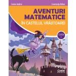 Aventuri matematice în castelul vrăjitoarei - clasa I