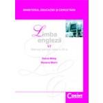 Limba engleză L1 - Manual pentru clasa a XI-a