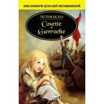 Cosette. Gavroche