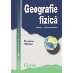Geografie fizică - Manual pentru clasa a IX-a