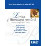 Limba şi literatură română / Simion - Manual pentru clasa a XI-a