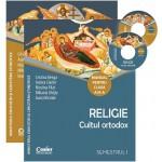 Religie. Cultul ortodox. Manual pentru clasa a III-a (sem. I şi al II-lea)