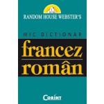 Mic dicționar francez-român