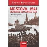 MOSCOVA, 1941. SFÂRŞITUL BLITZKRIEG-ULUI