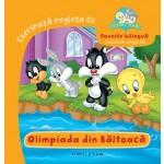 Olimpiada din baltoaca (Baby Looney Tunes)