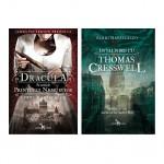 PACHET Anchetele lui Audrey Rose vol. 2 Dracula pe urmele Prințului Nemuritor + booklet