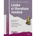 Limba şi literatura română / Simion - Manual pentru clasa a IX-a