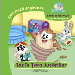 Taz in tara jucariilor (Baby Looney Tunes)