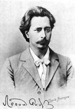 Leonid Andreev