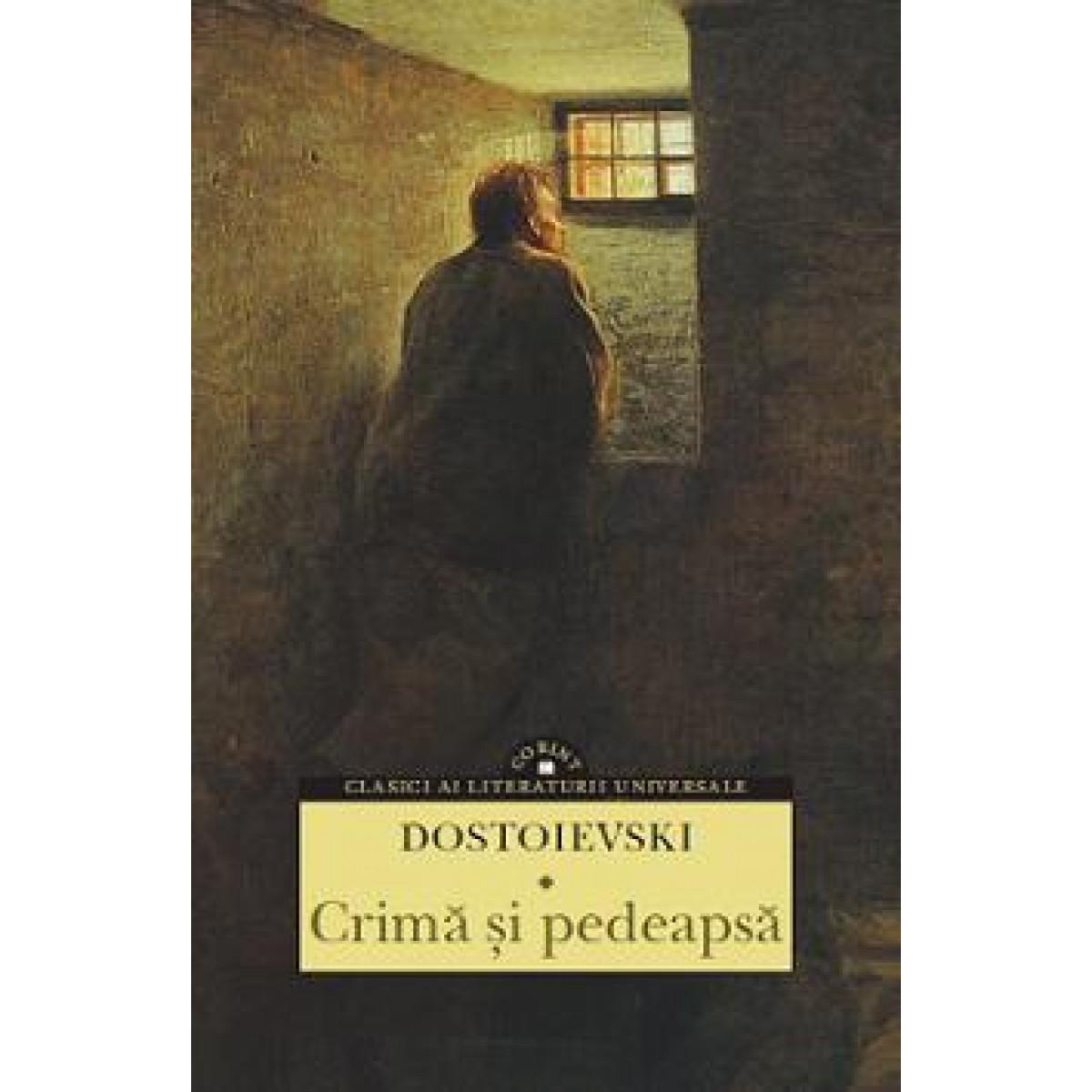 Umiliti Si Obiditi Dostoievski Pdf