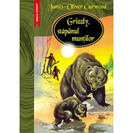 GRIZZLY, STAPANUL MUNTILOR