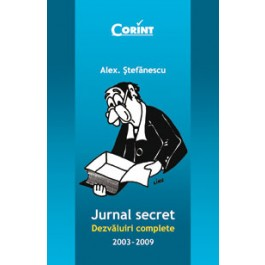 Jurnal Secret. Dezvaluiri Complete