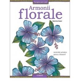 Armonii florale