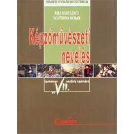 Educaţie plastică (lb.maghiară) - manual pentru cls. a VII-a