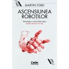 Ascensiunea roboților