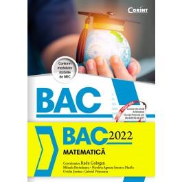 Bacalaureat 2022 - Matematica