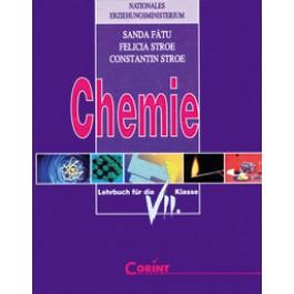 Chimie (lb.germană) - cls. a VII-a