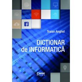 Dicționar de informatică