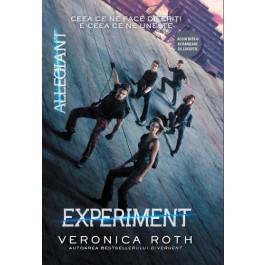 Experiment (Divergent, vol.3)