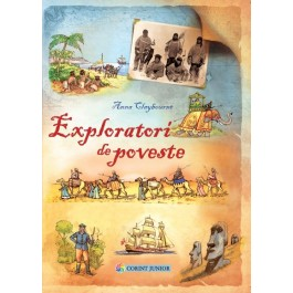 Exploratori de poveste