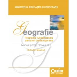 Geografie - Manual pentru clasa a XI-a
