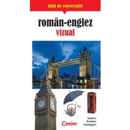GHID DE CONVERSATIE ROMAN-ENGLEZ VIZUAL