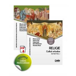 Ghidul profesorului - Religie clasa a IV-a