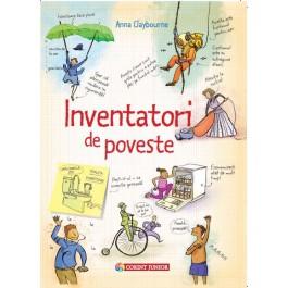 Inventatori de poveste